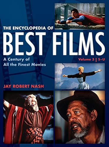 The Encyclopedia of Best Films: A Century of All the Finest Movies, S-U