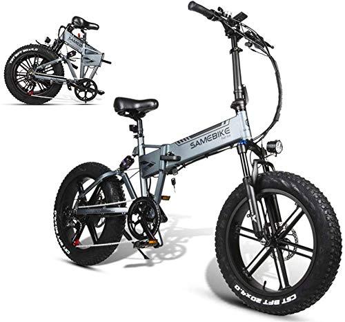 Fangfang Bicicletas Eléctricas, 20