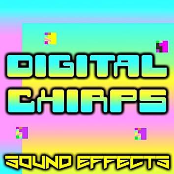 Digital Chirps Sound Effects