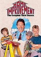 Home Improvement: Complete Third Season [DVD] [Import]