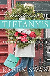 Christmas Books: Christmas at Tiffany's by Karen Swan. christmas books, christmas novels, christmas literature, christmas fiction, christmas books list, new christmas books, christmas books for adults, christmas books adults, christmas books classics, christmas books chick lit, christmas love books, christmas books romance, christmas books novels, christmas books popular, christmas books to read, christmas books kindle, christmas books on amazon, christmas books gift guide, holiday books, holiday novels, holiday literature, holiday fiction, christmas reading list, christmas authors
