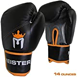 Meister Pro Boxing Gloves...