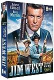 Jim West (The Wild Wild West) 1965 - Temporada 2, Vol. 1 y 2 [DVD]