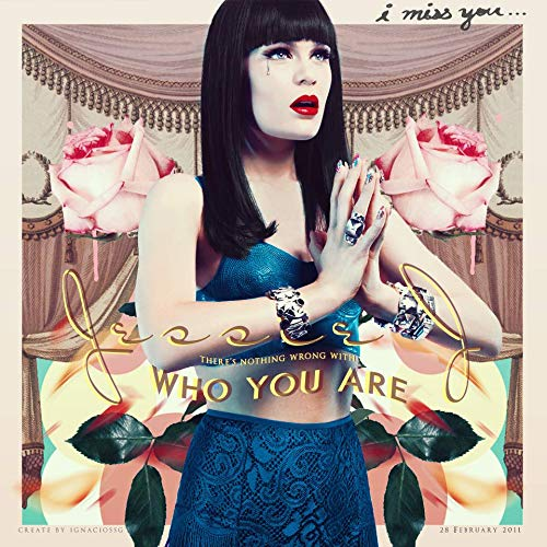 Jessie Import J poster Are You Who Max 45% OFF