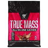 True Mass All in one Gainer, Ganador en Polvo, Chocolate - 4200 gr