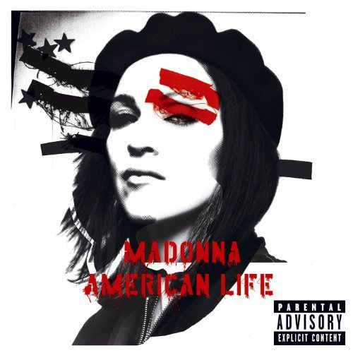 American Life (Box) by Madonna [Music CD]