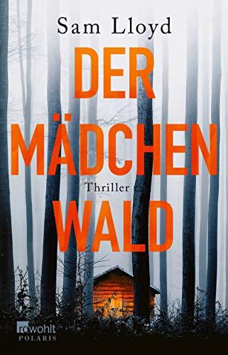 Buchseite und Rezensionen zu 'Der Mädchenwald' von Sam Lloyd