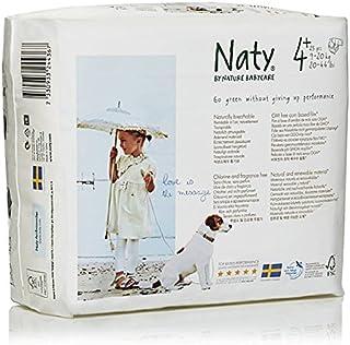 Taille Naty 4 Transporter 27 Par Paquet Bébé, Puériculture Toilette, Bain
