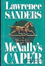 McNally's Caper Hardcover – January 26, 1994