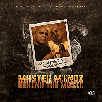 Master Mindz Behind The Music