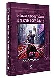 Pegasus Spiele Shadowrun: Neo-Anarchistische Enzyklopädie (Hardcover)