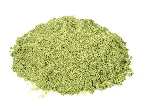 Wheatgrass Powder Wheat Grass Powder 100% Pure Wheat Grass Juice Grass Raw Food Quality Various Sizes - 500 g