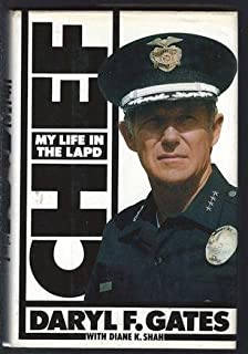 Chief: My Life In The L.A.P.D.
