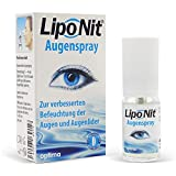 Eye Care Lipo Nit - Spray Para Ojos 30 ml