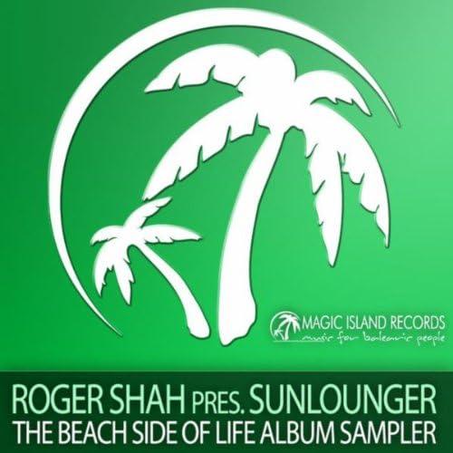 Roger Shah & Sunlounger