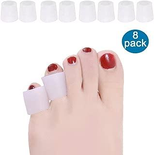 Best little toe sleeves Reviews