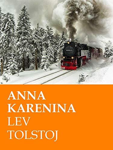 Anna Karenina. Ed. Integrale italiana (RLI CLASSICI)