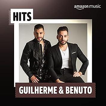 Hits Guilherme & Benuto