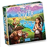 Asmodee The River - Version Française