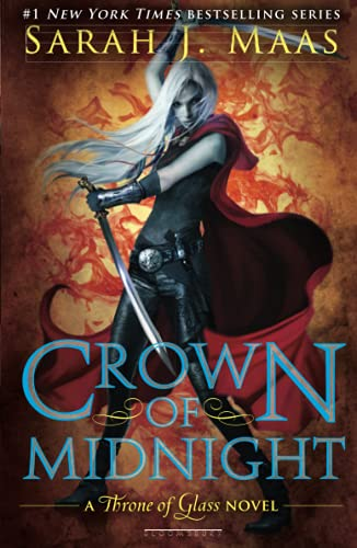 Crown of Midnight (Throne of Glass,…