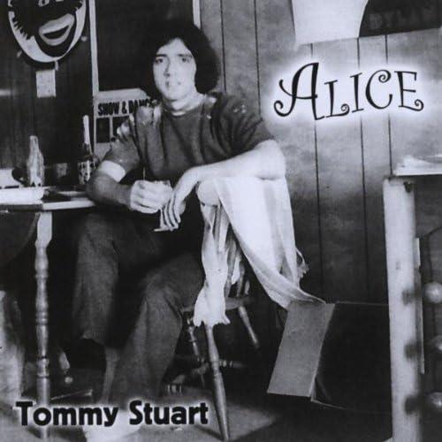 Tommy Stuart