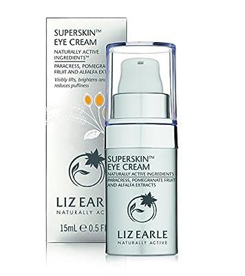Liz Earle Superskin Eye Cream 15ml