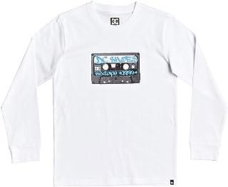 DC Shoes Mixtape 94 - Camiseta para Niños 8-16 EDBZT03396