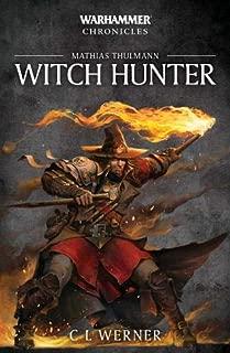 Best warhammer fantasy witch hunter Reviews