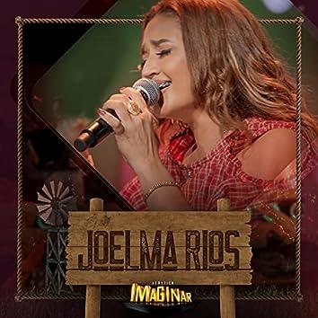 Acústico Imaginar: Joelma Rios (Pé de Serra) (Acústico)