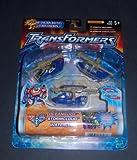 Hasbro Transformers Armada The Unicron Battles Sea Minicon Team Set: Oceanglide, Stormcloud, and Waterlog