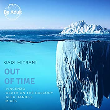 Out of Time (The Mixes)