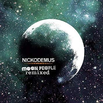 Moon People Remixed