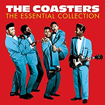 The Coasters - The Essential Collection (Digitally Remastered)