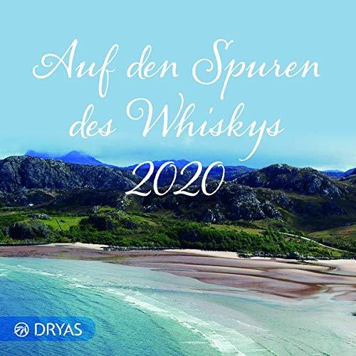 Auf den Spuren des Whiskys 2020