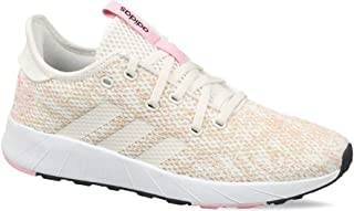 Womens Questar X BYD Brown Pink Running Athletic Shoes - Size 7.5