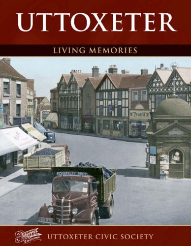 Uttoxeter (Living Memories)