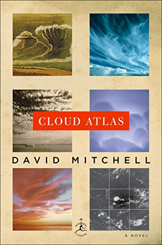 Cloud Atlas (Modern Library)