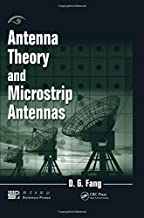 Antenna Theory and Microstrip Antennas