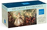 Deutsche Harmonia Mundi 100 Recordings