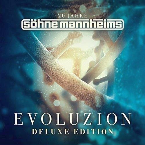 Evoluzion-Best of by Soehne Mannheims