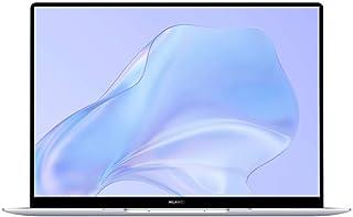 HUAWEI MateBook X – 13 calowy ekran dotykowy 3K Infinite FullView, 10. generacji, Intel i5, 16 GB RAM, 512 GB SSD, Huawei ...