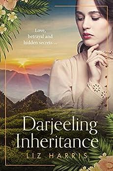 Darjeeling Inheritance (The Colonials) by [Liz Harris]