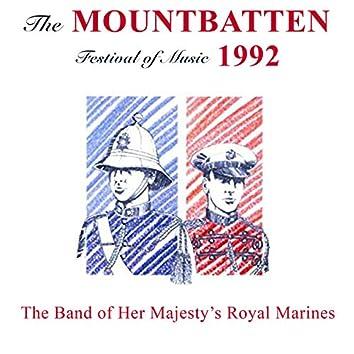 Mountbatten Festival of Music 1992