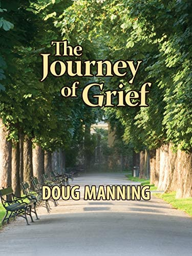 The Journey of Grief product image