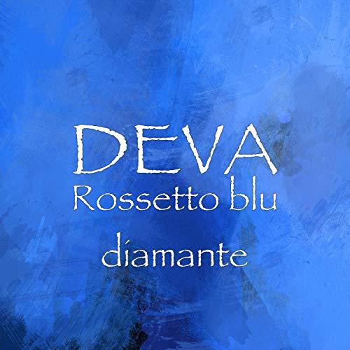 Rossetto blu diamante