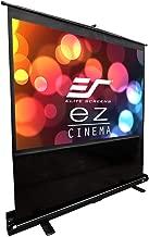 Best floor projection screen Reviews