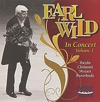 Earl Wild in Concert 1