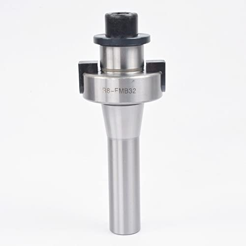 popular R8-FMB32 Arbor Hardened Alloy Steel CNC Milling wholesale Toolholder,Surface Rust high quality Treatment,Durable,For CNC Milling Lathe online
