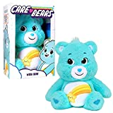 Care Bears - 14' Plush - Wish Bear - Soft Huggable Material!