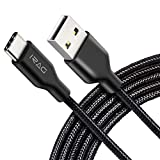 iRAG USB C Cable 6FT Braided Type C to A Charger Cord Fast Charging for Google Pixel 2/2XL/3/3XL/3A/3A XL/4a/4/4XL/4a 5g/5